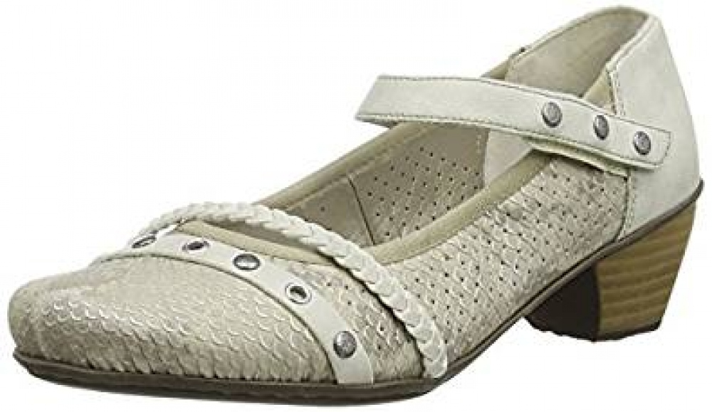 Image For Spangen Slipper 41765 Rieker